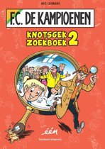 F.C. De Kampioenen - Knotsgek zoekboek 2