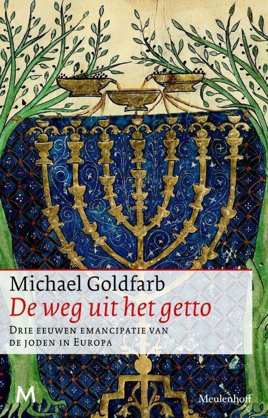 De weg uit het getto - Michael Goldfarb |