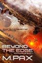 Omslag Beyond the Edge