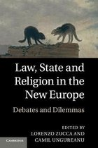 Law, State and Religion in the New Europe