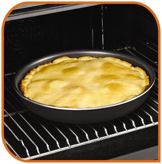 Tefal Ingenio Essential Kook/bakset - 8 delig