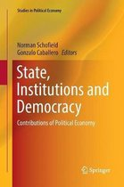 State, Institutions and Democracy