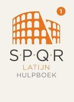 S.P.Q.R Hulpboek 1 Latijn