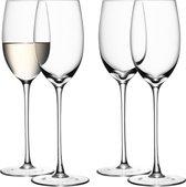 Wijnglas (340ml), set van 4