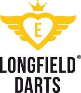 Longfield Darts Speelkaarten