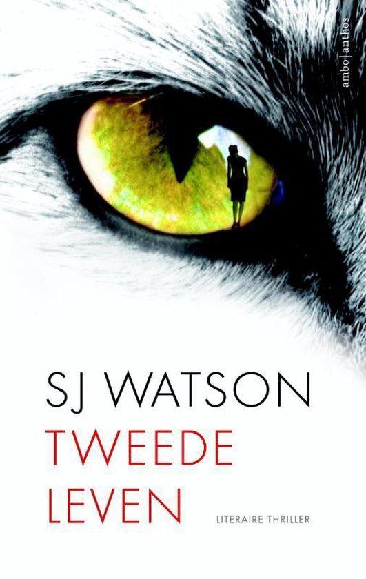 Tweede leven - S.J. Watson  