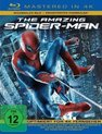 The Amazing Spider-Man (Blu-ray Mastered in 4K)