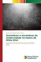 Assombros E Escombros Da Modernidade No Teatro de Hilda Hilst
