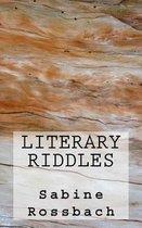 Literary Riddles