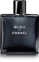CHANEL Bleu 100 ml Mannen 100ml eau de toilette