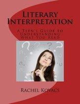 Literary Interpretation
