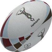 Gilbert rugbybal Harlequins Groen - maat 5