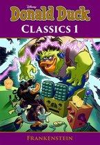 Donald Duck Pocket Classics 1 -Frankenstein