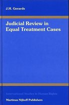 Judicial Review in Equal Treatment Cases