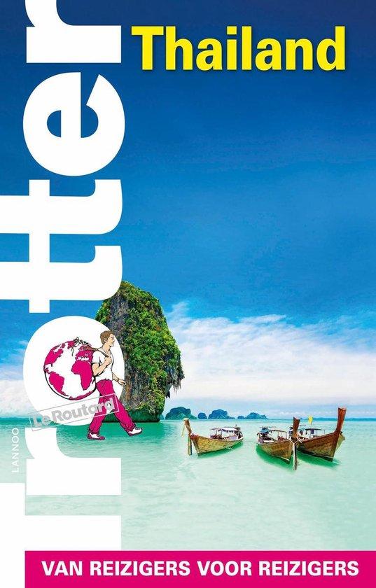Trotter Thailand - Lannoo