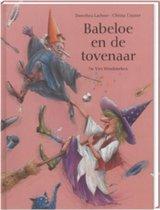 Prentenboek Babeloe en de tovenaar