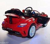 Mercedes SLS AMG PREMIUM-EDITION | Accuvoertuig /
