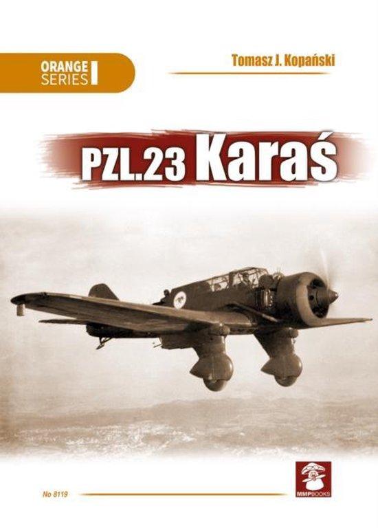 Afbeelding van PZL.23 Karas