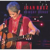 Bowery Songs -Live-