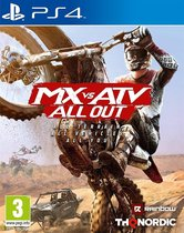 MX vs ATV - All Out - PS4
