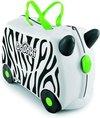 zimba de zebra