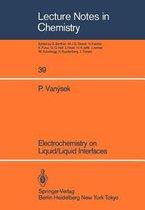 Electrochemistry on Liquid/Liquid Interfaces
