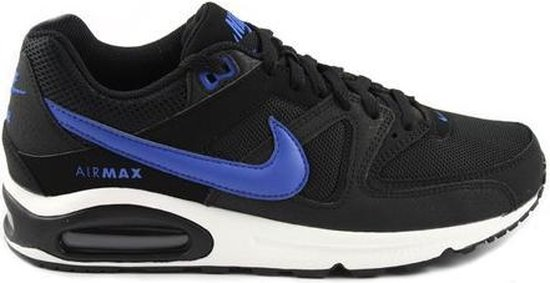 | Nike Air Max Command Sneakers Mannen maat 43