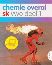Chemie Overal / 1 vwo