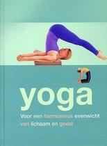 Yoga spiraal