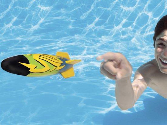 Swimways Original Toypedo