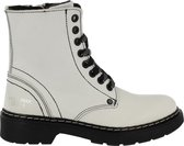 Bullboxer Ahc501e6le Boot Women White 30