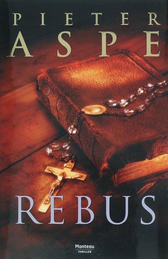 Rebus - Pieter Aspe   Fthsonline.com