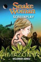 Snake Woman Screenplay