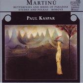 Martinu: Piano Works Vol.2