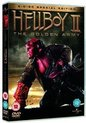 Hellboy 2 - The Golden Army (Import)