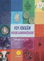 101 Ideeen Voor Canvasdoek
