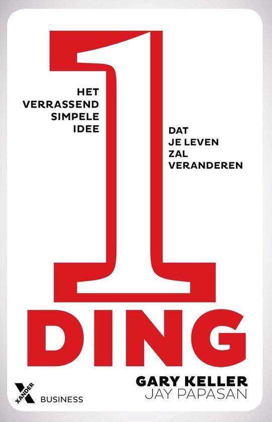 1 Ding - Gary Keller |