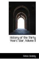 History of the Thirty Years' War, Volume II