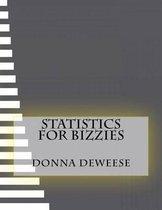 Statistics for Bizzies