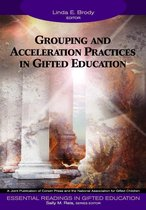 Grouping and Acceleration Practices in Gifted Education