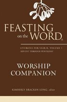 Feasting on the Word Worship Companion