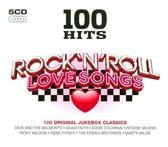 100 Hits - Rock 'N' Roll Love Songs