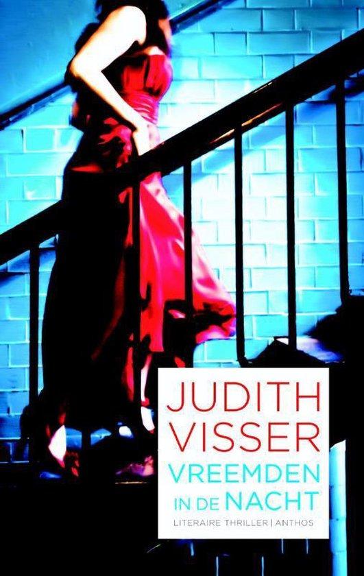Vreemden in de nacht - Judith Visser  