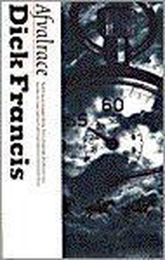 Afvalrace - Dick Francis  