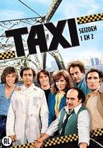 Taxi - Seizoen 1 & 2