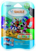VTech V.Smile (Motion) Game - Mickey Mouse Clubhouse
