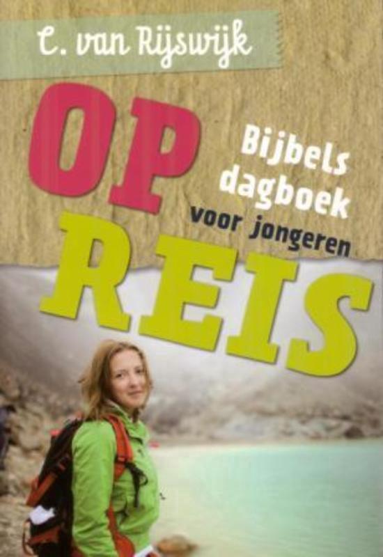 Op Reis - C van Rijswijk |