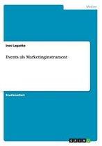 Events als Marketinginstrument