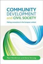 Community development and civil society