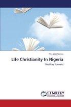 Life Christianity in Nigeria